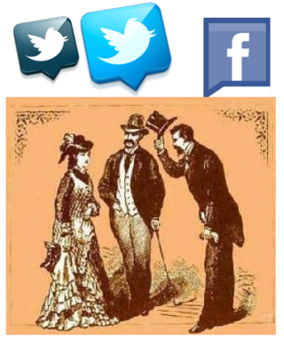 FB Twitter dialog