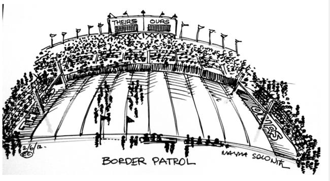 Ralph Borders