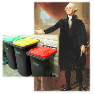 Washington Trash
